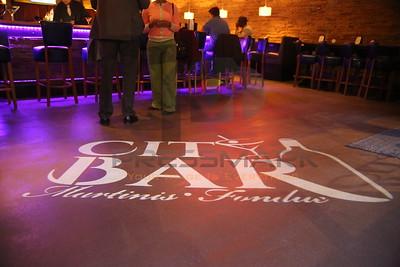 YBT Meet and Greet  at City Bar