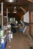 Yatesville depot inside 6