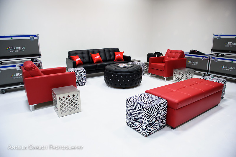 AFR Event Furnishings | Design Spark #AFRTour