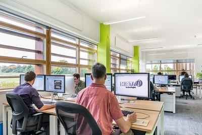 HiETA Office