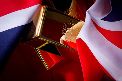 British Gold
