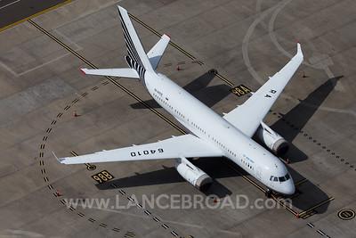 Business Aero TU-204-300A - RA-64010 - SYD
