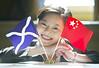 Chinese Visit-Edinburgh ©LesleyDonald