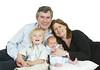 GORDON BROWN AND FAMILY ©LesleyDonald
