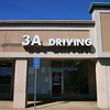 3A Driving