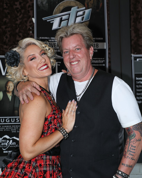 The Swansons Perform at The Canyon in Agoura Hills, California