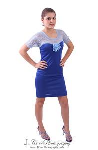 Blue Lace 1