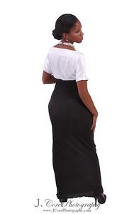 Elegant Black & White 2