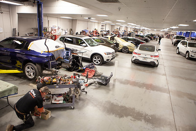 Shop Floor (wide angle)