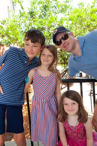Merrill/ BOA Family Picnic