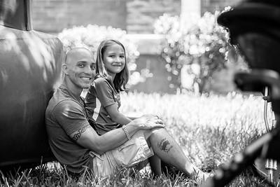 Family Picnic by brandi Hill