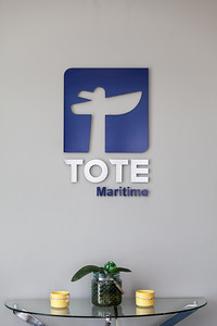 Tote Offices and Staff, Jacksonville, Florida July 2019