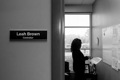 Leah Brown