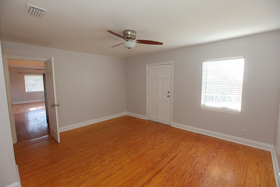 Unit #3 Bedroom #3 (could double as an entertainment or living room)