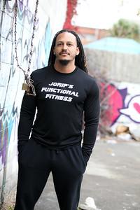 Jorif's Functional Fitness, Jacksonville Florida