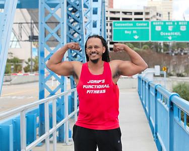 Instagram Images Jorif's Functional Fitness