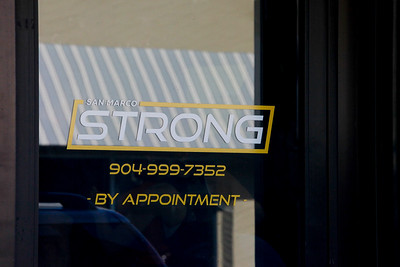 San Marco Strong, Jacksonville Florida