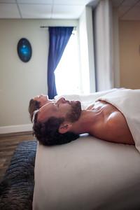 Soluna Yoga and Spa's Spa Services