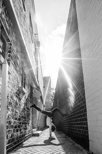 Photographer Brandi HIll captures Shala San Marco