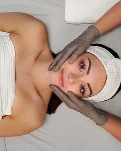 Facials, Microblading, Latisse