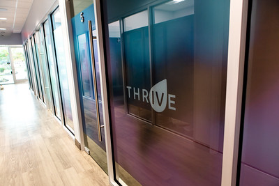 Social Media Candids, Thrive, Oct 2020