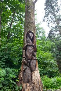 Bears Den, Bluemont Virginia, Appalachian Trail