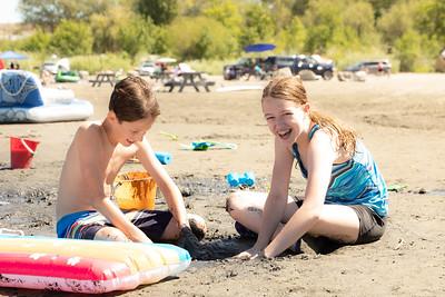 Mar Don Resort, Washington, U.S.A.