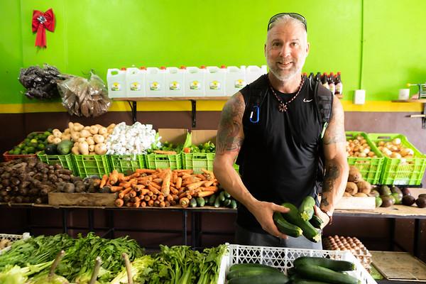 Frusta y Vegetables IND. GUERVARA