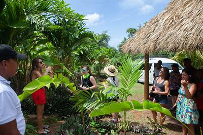 Lucky Shovel, Popoyo Nicaragua
