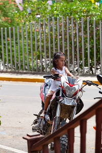 Venta De Pescado Acopio - San Juan del Sur, Nicaragua