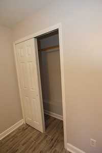 Unit #2 Bedroom Closet