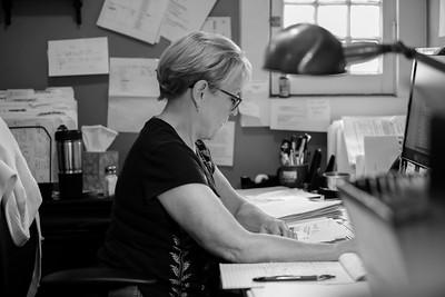 Office Candids August 2018