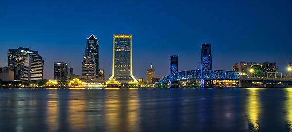 Support Jacksonville Artist: Always credit:   @seanburgess