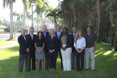 Meritage Homes South Florida Team
