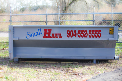Small Haul Dumpsters