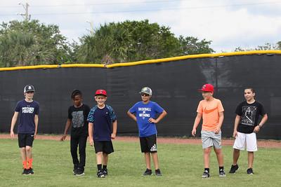 Iron Diamond Sports' All Sports Summer Camp, June 4-8th, 2018