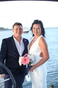 Rob & Shannon's Wedding