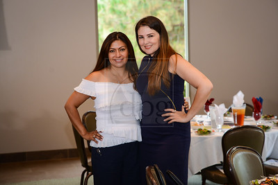 July 18 Luncheon