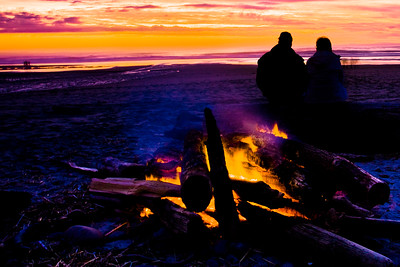 Oregon Beach House Rentals has the Most Amazing Views & sunsets !