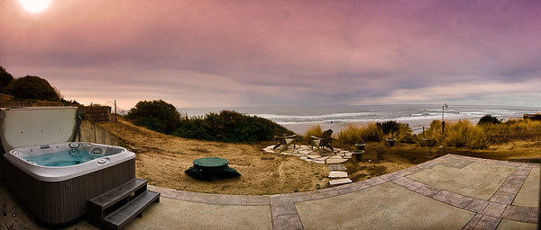 Oregon Beach House Rentals has the Most Amazing Views !