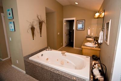 Anna's Cabana Side one Master Bath. Clink Link for more info below:  http://www.cottagesbythebeach.com/annas_cabana.html Tell her Jonny sent you for a Discount!