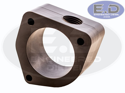 thermostat spacer cummins 24v 98 to present