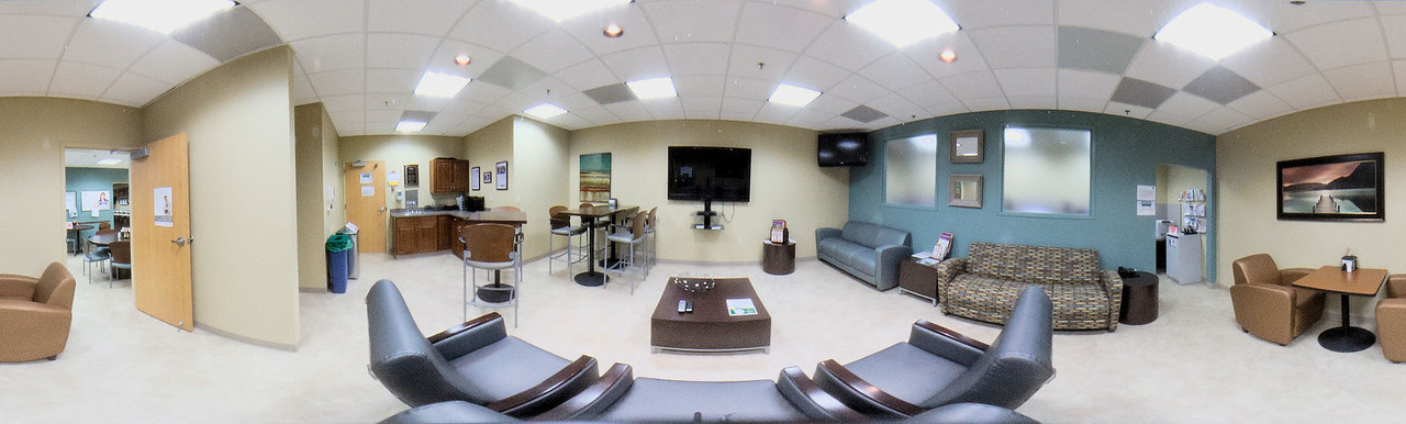 Physicians Lounge