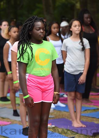 Crossroads yoga 8-8-18