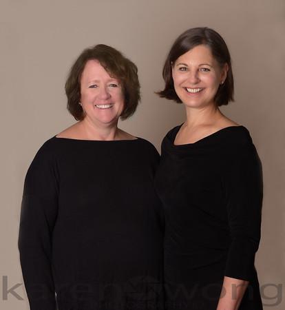 Karen and Barbara 2017
