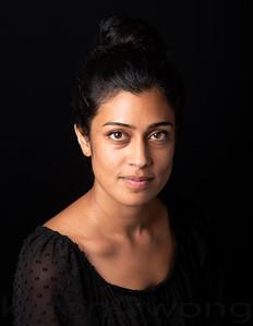 Shalini V. 2018
