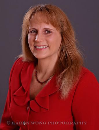 Suzanne Dube 2014