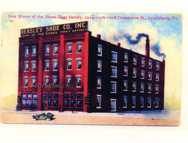 Beasley Shoe Company (4357)