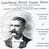 W.E. McGrath of Lynchburg Retail Liquor Store (4385)