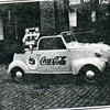 Crosley Car on Display in Lynchburg in 1939 (4384)